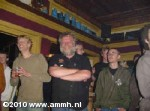 | Fotoalbums | AMMH Opening